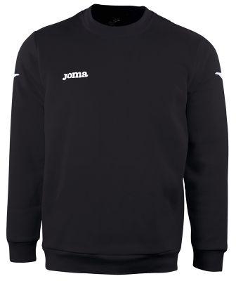 Bluza de trening Joma Polyfleece 235gr Combi negru