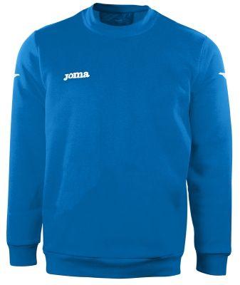 Bluza de trening Joma Polyfleece 235gr Combi Royal albastru roial