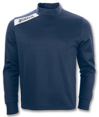 Bluza de trening Joma Polyfleece Victory bleumarin