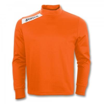 Bluza de trening Joma Polyfleece Victory Orange portocaliu