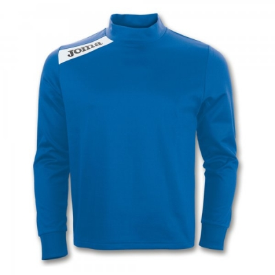 Bluza de trening Joma Polyfleece Victory Royal albastru roial