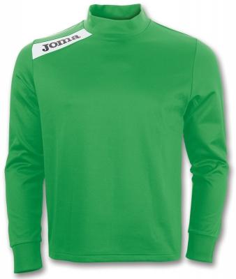 Bluza de trening Joma Polyfleece Victory verde
