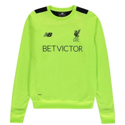 Bluza de trening New Balance Liverpool FC pentru baietei
