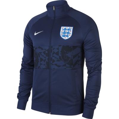 Bluza de trening Nike Anglia 2020 pentru Barbati bleumarin