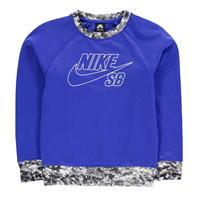 Pulover Nike Crewneck pentru baieti