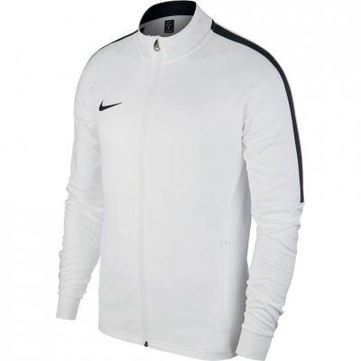 Bluza de trening NIKE DRY ACADEMY 18 tricot TRACK alb 893701 100 barbati
