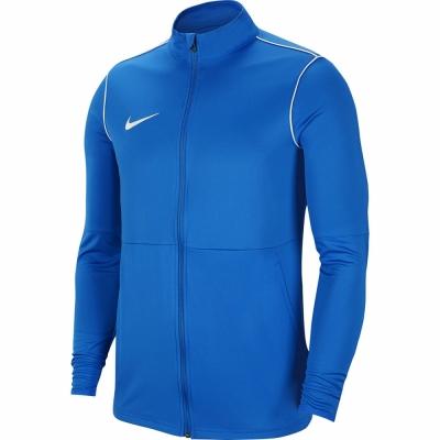 Bluza de trening Nike Dry Park 20 TRK JKT K albastru BV6885 463