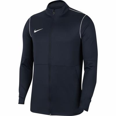 Bluza de trening Nike Dry Park 20 TRK JKT K bleumarin BV6885 410