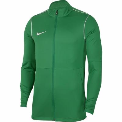 Bluza de trening Nike Dry Park 20 TRK JKT K verde BV6885 302