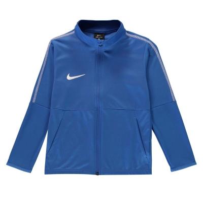 Bluza de trening Nike Dry Park Juniors albastru