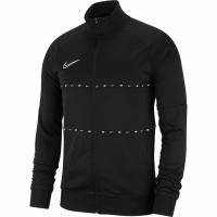 Bluza de trening Nike M NK Dry Academy JKT I96 GX K negru BQ1505 010 pentru femei