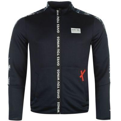 Bluza de trening Puma rosu Bull Racing T7 pentru Barbati