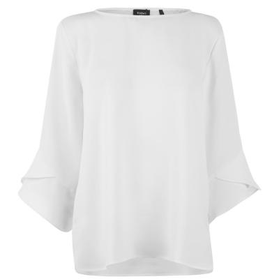 Bluza Emme Carota alb