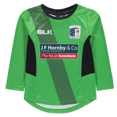 Bluza pentru portar BLK Barrow AFC verde