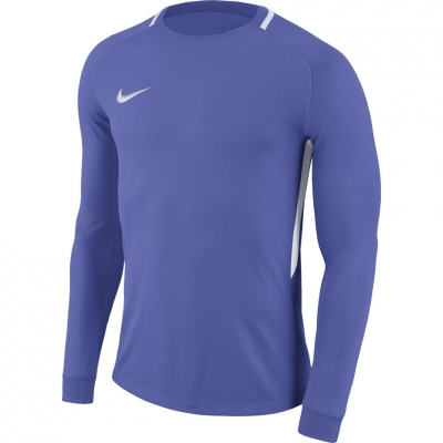 Bluza pentru portar Nike Dry Park III JSY maneca lunga GK M violet 894509 518 barbati