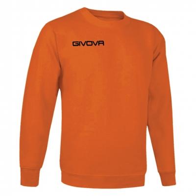 Echipament antrenament MAGLIA G/COLLO GIVOVA ONE Givova portocaliu