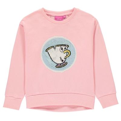 Bluza sport pentru fete pentru Bebelusi cu personaje