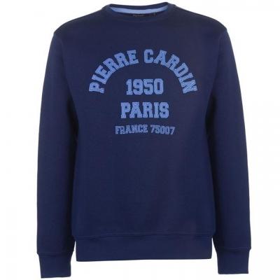 Bluza sport Pierre Cardin Paris pentru Barbati bleumarin