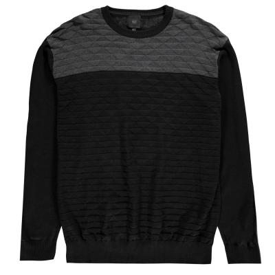 Bluza sport Fusion Tex negru