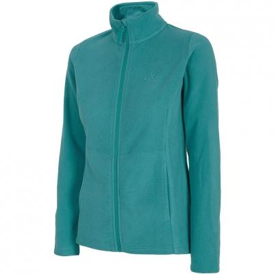Bluze 4F Sea verde NOSD4 PLD300 46S pentru femei
