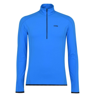 Bluze Colmar HZ pentru Barbati albastru