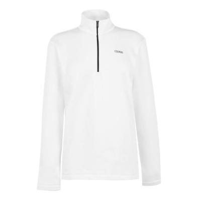 Bluza termica Colmar Monface pentru femei alb