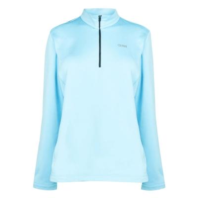 Bluza termica Colmar Monface pentru femei albastru