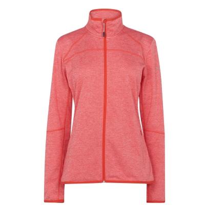 Bluze Columbia Baker pentru Femei bright rosu