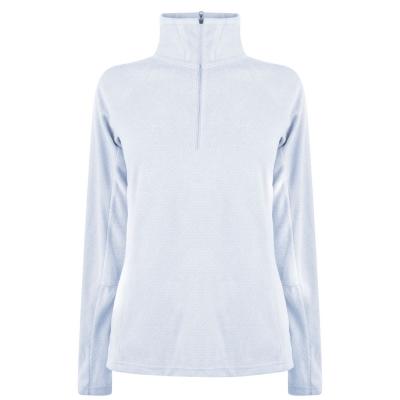 Bluze Columbia Glacil pentru Femei gri