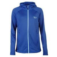 Bluze Mountain Hardwear Grid pentru Femei