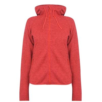 Bluze Columbia Paci pentru Femei bright rosu