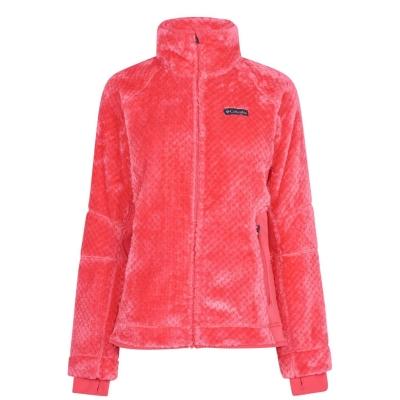 Bluze Columbia pentru Femei bright rosu