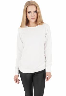 Bluze de dama cu model alb-murdar Urban Classics