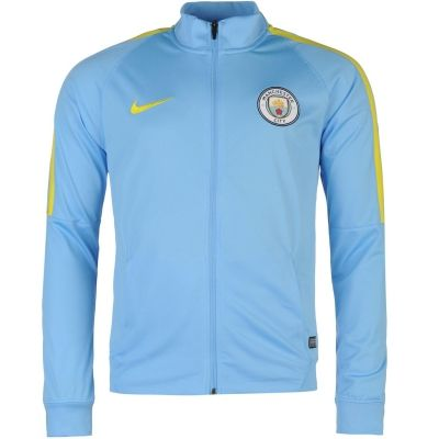 Bluza de trening Nike Manchester City pentru Barbati