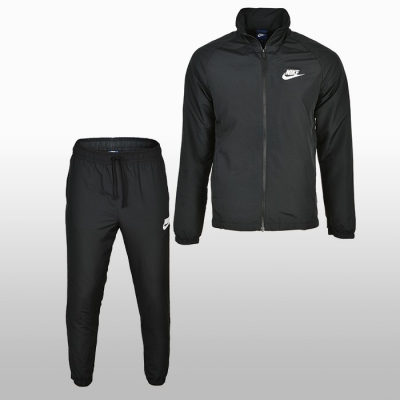 Trening Nike Nsw Trk Suit Wvn Basic 861778-010 Barbati