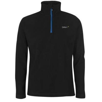 Bluze Gelert Atlantis Micro pentru Barbati negru