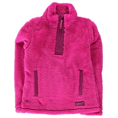 Bluze Gelert Yukon Micro pentru fetite roz