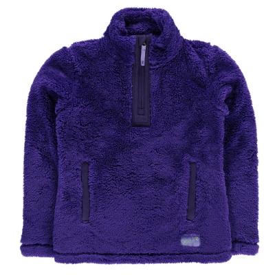 Bluze Gelert Yukon Micro pentru fetite mov