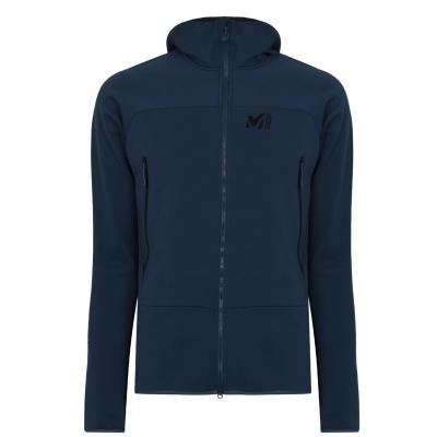 Bluze Hanorac Millet Fusion pentru Barbati albastru