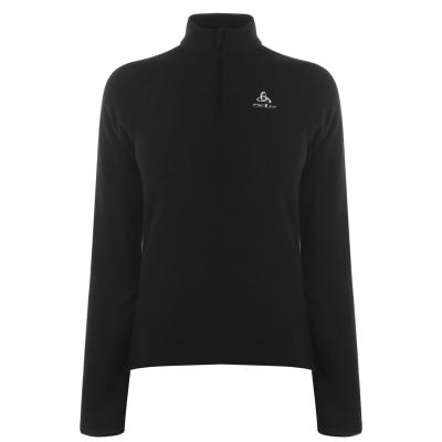 Bluze Odlo Bern pentru Femei negru