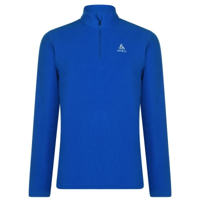 Bluze Jacheta Odlo Bern pentru Barbati energy albastru