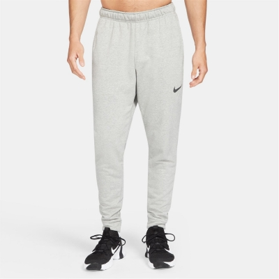 Bluze Pantaloni antrenament sport Nike Dri-FIT pentru Barbati gri