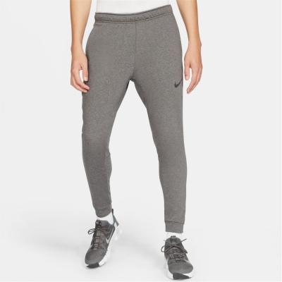 Bluze Pantaloni antrenament sport Nike Dri-FIT pentru Barbati gri carbune
