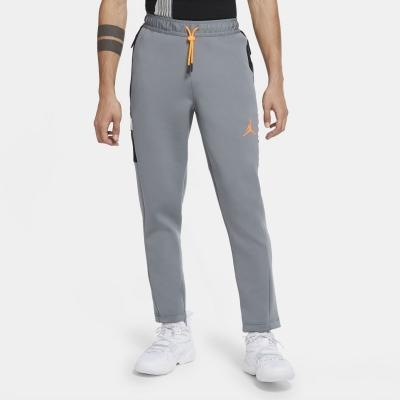 Bluze Pantaloni jogging Air Jordan pentru Barbati gri