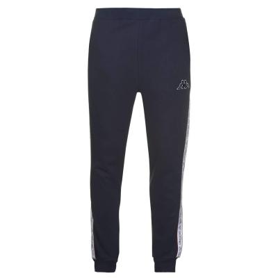 Pantaloni jogging Kappa pentru Barbati bleumarin