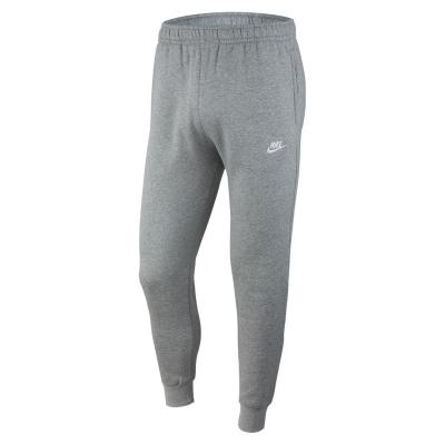 Bluze Pantaloni jogging Nike Sportswear Club gri