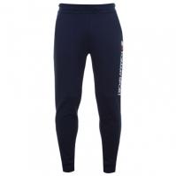 Bluze Pantaloni jogging Tommy Sport Tommy Sport HBR bleumarin multicolor