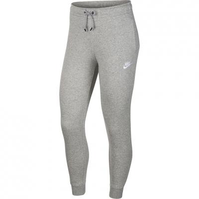 Bluze Pantaloni Pantaloni Nike W Essential Reg gri BV4095 063 femei