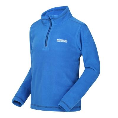 Bluze Regatta Hot Shot II oxford albastru