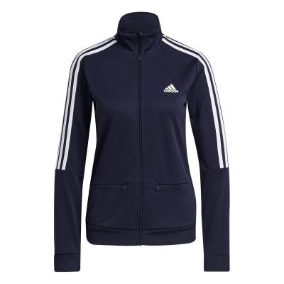 Bluze trening adidas fotbal Sereno pentru femei legend albastru